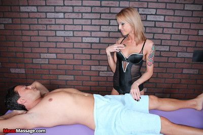 Mistress violet skye ruined a guys orgasm