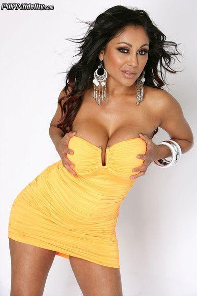 Priya rai at pornfidelity