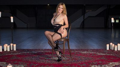 Krissy lynn is a woman who wants to be fucked and who are we to deny her? hard r