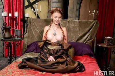 This aint game of thrones xxx porn parody