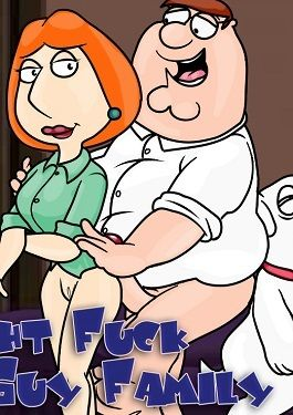 Family Guy- Abstruse Be crazy In Guy Family
