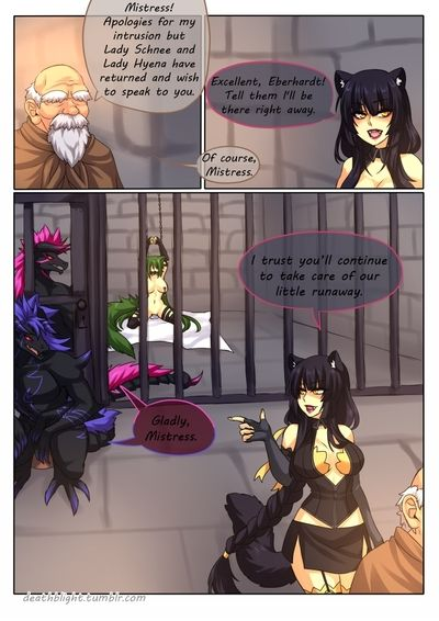 Crescentia Ch.3- Darkness Within - fixing 6