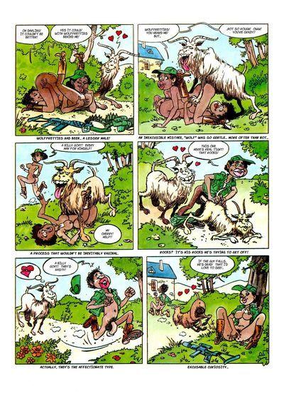 Jean Pignar - Screwin