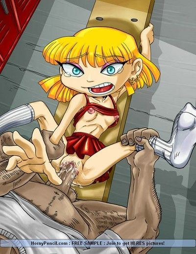 American anime porn cartoons