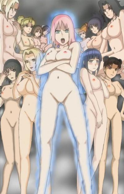 Hentai porn - Sakura brings to Sasuke sexual pleasure
