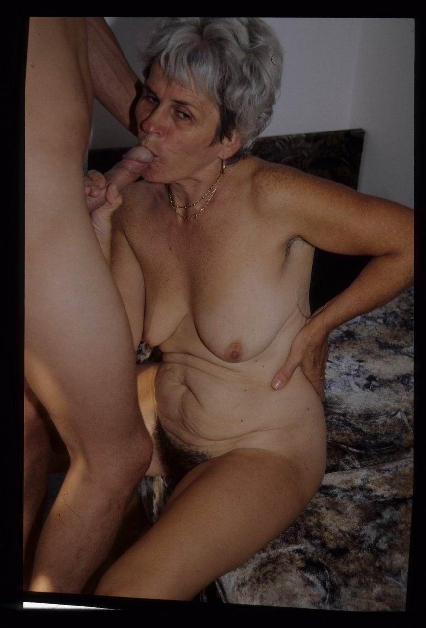 Grandma incest porn